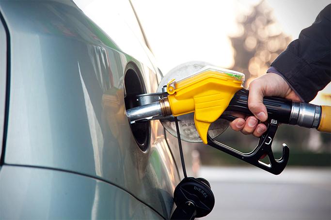 Urgence erreur de carburant
