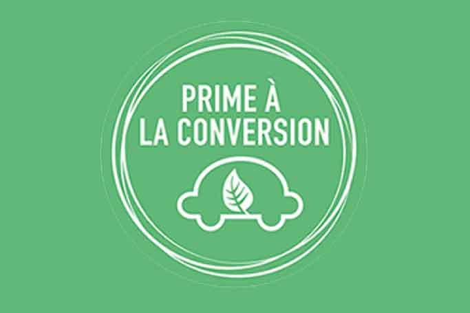 prime et superprime à la conversion 2019